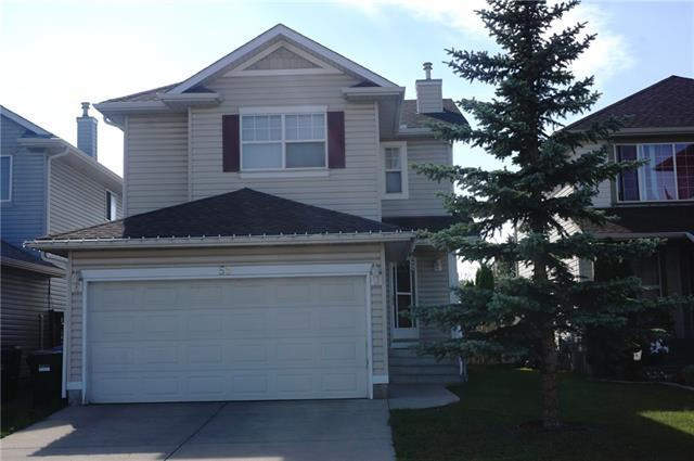 59 Tarington Close NE, Calgary, AB T3J 3Z1 (#C4199595) :: Canmore & Banff