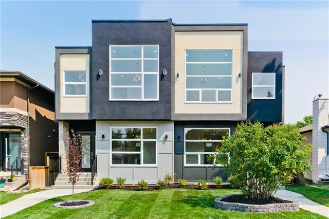 3410 3 Street NW, Calgary, AB T2K 0Z5 (#C4200602) :: Redline Real Estate Group Inc
