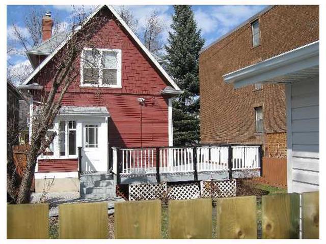 317 5 Avenue NE, Calgary, AB T2E 0K9 (#C4200643) :: Redline Real Estate Group Inc