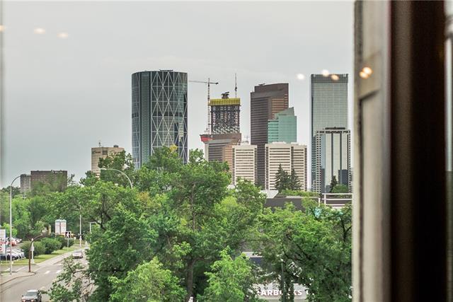 103 10 Avenue NW #404, Calgary, AB T2M 0B4 (#C4200728) :: Redline Real Estate Group Inc