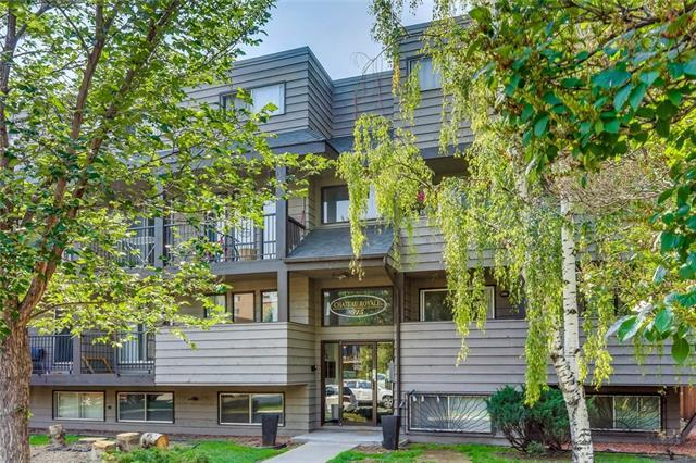 515 18 Avenue SW #15, Calgary, AB T2S 0C8 (#C4200729) :: Your Calgary Real Estate