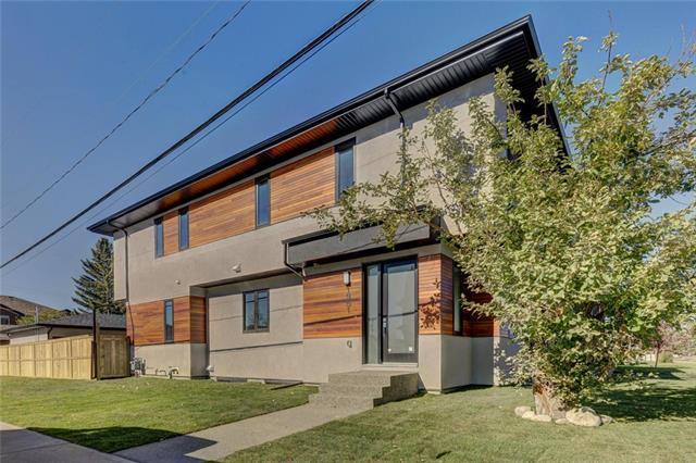 1951 47 Street NW, Calgary, AB T3B 2B9 (#C4200739) :: Canmore & Banff
