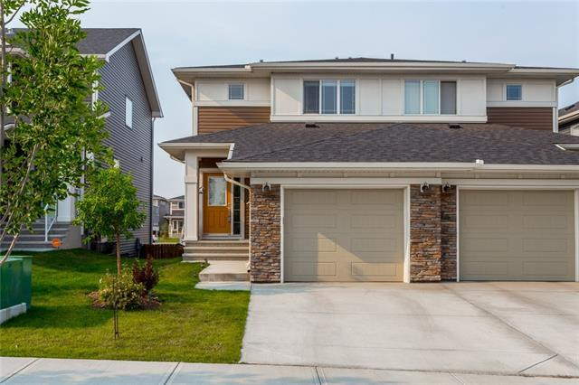 1818 Baywater Drive, Airdrie, AB T4B 0B3 (#C4200769) :: Canmore & Banff
