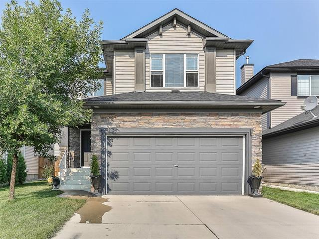 86 Bridlemeadows Common SW, Calgary, AB T2Y 5C4 (#C4200784) :: The Cliff Stevenson Group