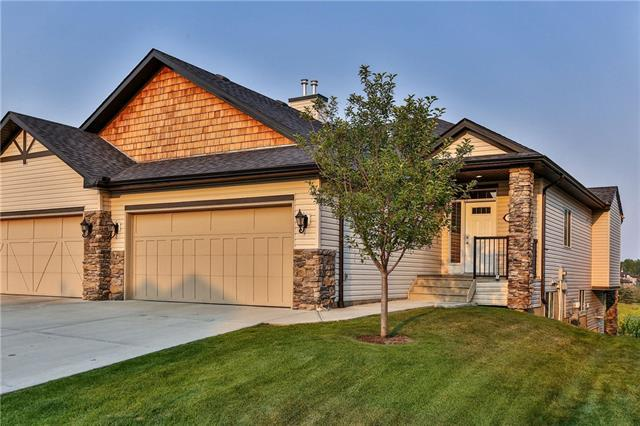 338 Crystal Green Rise, Okotoks, AB T1S 2N5 (#C4200787) :: Tonkinson Real Estate Team