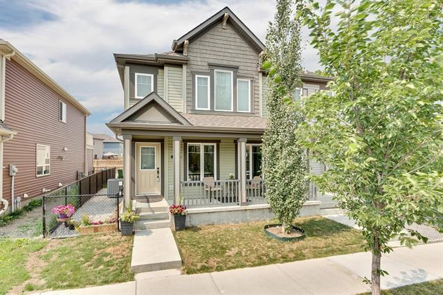3127 Windsong Boulevard SW, Airdrie, AB T4B 3T3 (#C4200833) :: Your Calgary Real Estate