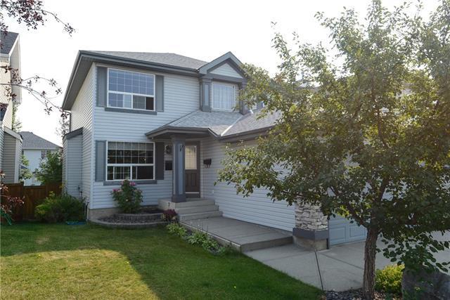 707 Schooner Cove NW, Calgary, AB T3L 1Y8 (#C4200855) :: The Cliff Stevenson Group