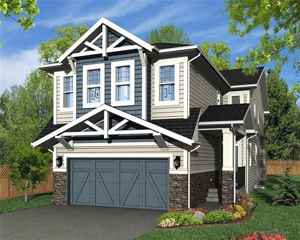 224 Crestmont Drive SW, Calgary, AB T3B 1G8 (#C4200868) :: Redline Real Estate Group Inc