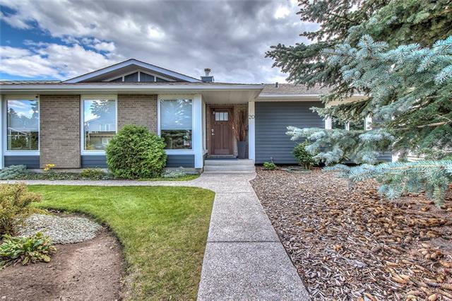 20 Lake Patricia Place SE, Calgary, AB T2J 2S2 (#C4200880) :: The Cliff Stevenson Group