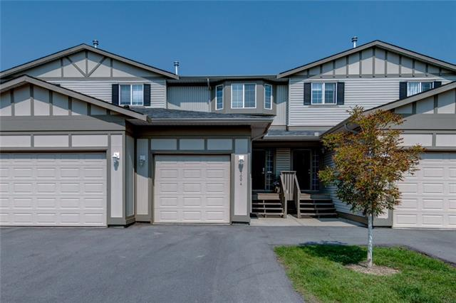720 Willowbrook Road NW #1004, Airdrie, AB T4B 2Y9 (#C4200885) :: Redline Real Estate Group Inc