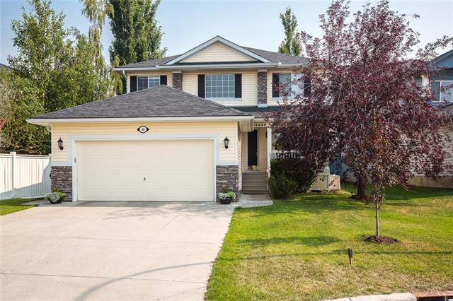 48 Arbour Crest Heights NW, Calgary, AB T3G 5A3 (#C4200901) :: Your Calgary Real Estate