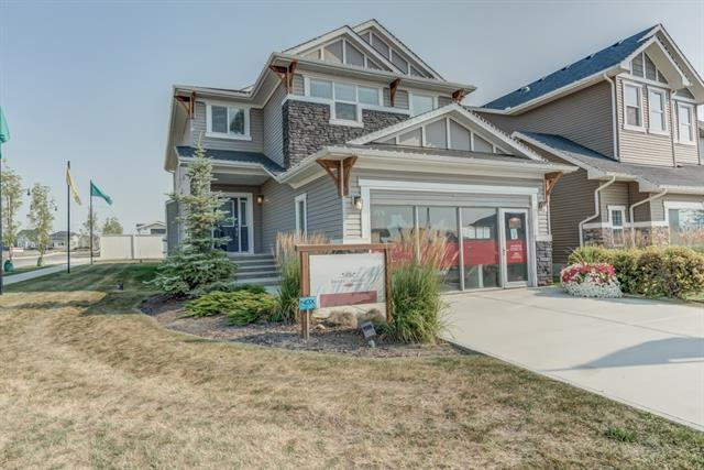 148 Drake Landing, Okotoks, AB T1S 0P9 (#C4200906) :: Your Calgary Real Estate