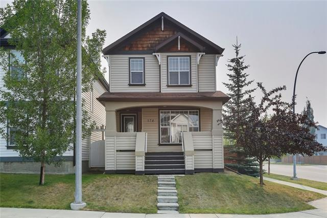 174 Tuscany Springs Way NW, Calgary, AB T3L 2X5 (#C4200913) :: Canmore & Banff