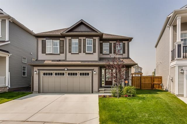 65 Windford Park SW, Airdrie, AB T4B 4E8 (#C4200917) :: Your Calgary Real Estate