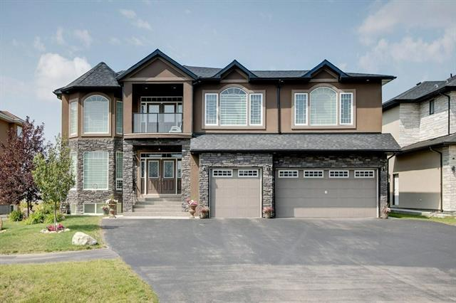 73 Penny Lane, Conrich, AB  (#C4200922) :: Your Calgary Real Estate