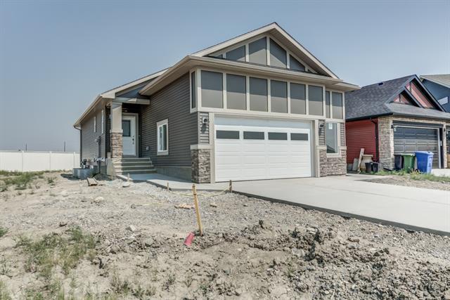 136 Drake Landing Gardens, Okotoks, AB T1S 0P9 (#C4200923) :: Your Calgary Real Estate