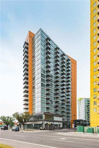 3830 Brentwood Road NW #811, Calgary, AB T2L 2J9 (#C4200936) :: Canmore & Banff