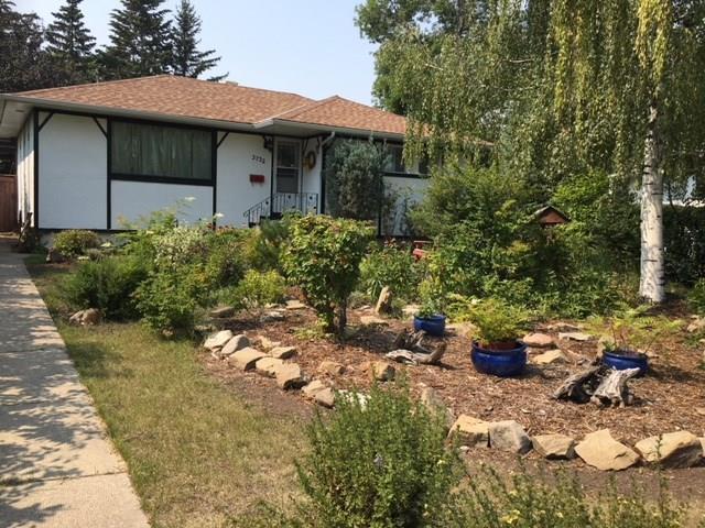 3732 36 Avenue SW, Calgary, AB T3E 1C5 (#C4200981) :: Canmore & Banff