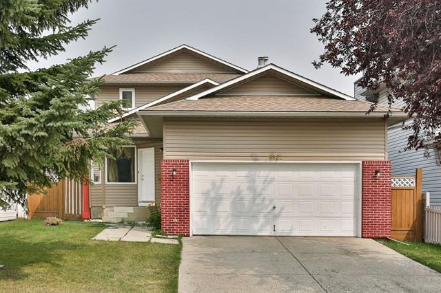 6922 26 Avenue NE, Calgary, AB T1Y 6L6 (#C4200986) :: Calgary Homefinders