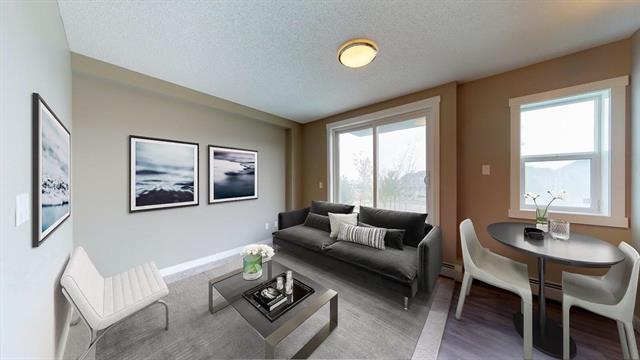 20 Kincora Glen Park NW #109, Calgary, AB T3R 1R9 (#C4200996) :: Your Calgary Real Estate