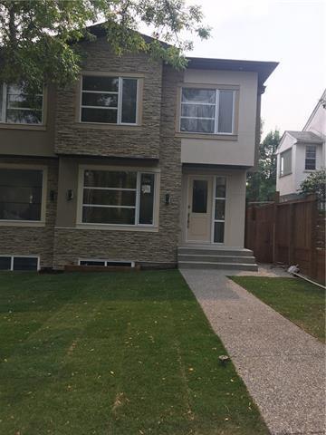 219 29 Avenue NW, Calgary, AB T2M 2M2 (#C4201015) :: Redline Real Estate Group Inc