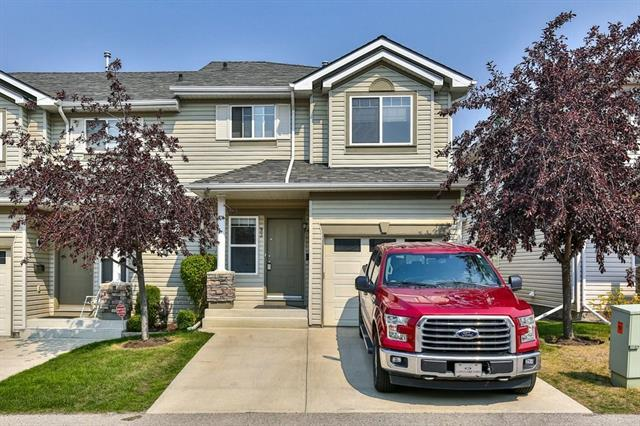 93 Rocky Vista Circle NW, Calgary, AB T3G 5B7 (#C4201020) :: Your Calgary Real Estate