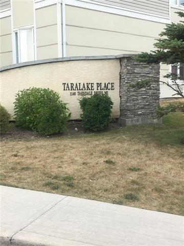 1140 Taradale Drive NE #1108, Calgary, AB T3J 0G1 (#C4201024) :: Canmore & Banff