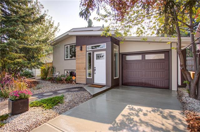 316 Sackville Drive SW, Calgary, AB T2W 0W9 (#C4201030) :: Canmore & Banff