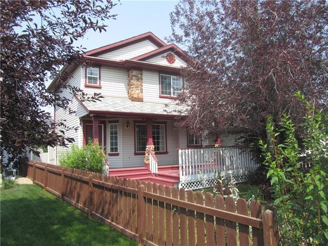 157 Chapalina Place SE, Calgary, AB T2X 3P3 (#C4201037) :: The Cliff Stevenson Group