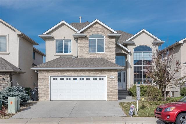164 Everglade Circle SW, Calgary, AB T2Y 4N5 (#C4201057) :: The Cliff Stevenson Group