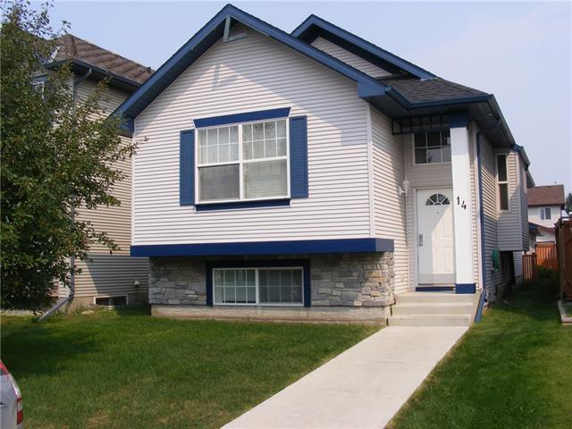 14 Cramond Close SE, Calgary, AB T3M 1B9 (#C4201061) :: Redline Real Estate Group Inc