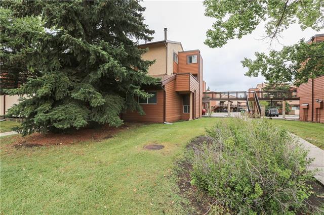 2520 Palliser Drive SW #605, Calgary, AB T2V 4S9 (#C4201084) :: The Cliff Stevenson Group