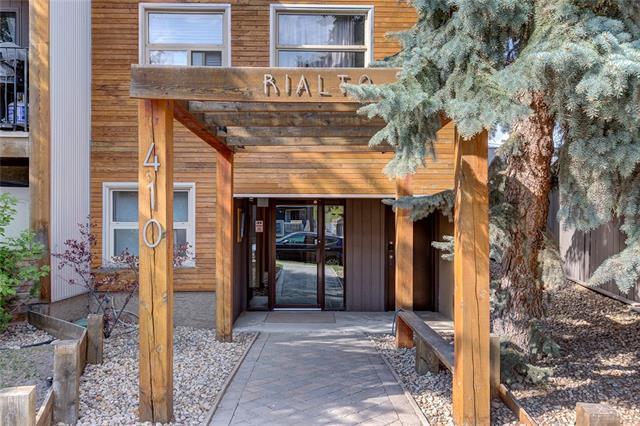 410 1 Avenue NE #402, Calgary, AB T2E 0B4 (#C4201086) :: Redline Real Estate Group Inc