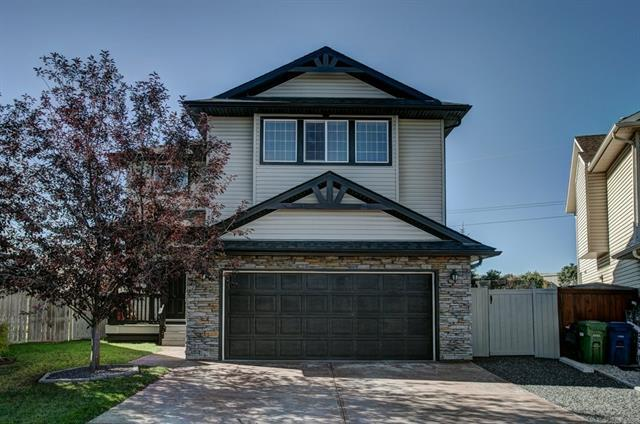 721 Fairways Green NW, Airdrie, AB T4B 3E6 (#C4201110) :: Your Calgary Real Estate