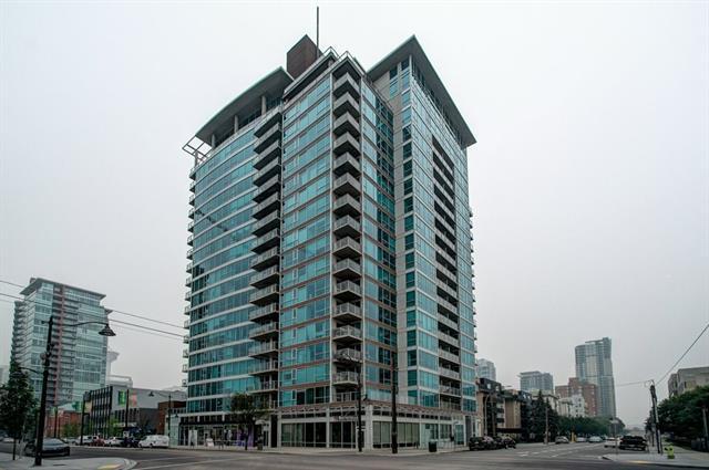 188 15 Avenue SW #1710, Calgary, AB T2R 1S4 (#C4201113) :: The Cliff Stevenson Group