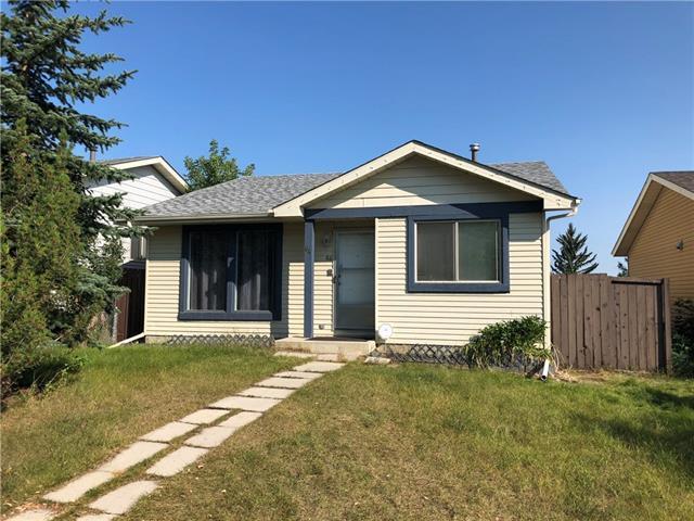 64 Macewan Park Link NW, Calgary, AB T3K 3E5 (#C4201116) :: Redline Real Estate Group Inc