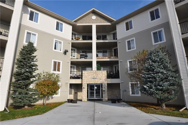12 Cimarron Common #1107, Okotoks, AB T1S 1A4 (#C4201123) :: Your Calgary Real Estate