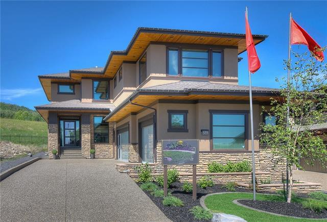 553 Patterson Grove SW, Calgary, AB T3H 3N6 (#C4201139) :: Redline Real Estate Group Inc