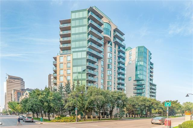 801 2 Avenue SW #902, Calgary, AB T2P 4Z9 (#C4201172) :: Your Calgary Real Estate