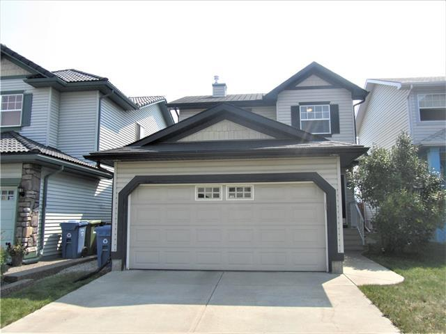 417 Bridlewood Court SW, Calgary, AB T2Y 3Z2 (#C4201178) :: Your Calgary Real Estate