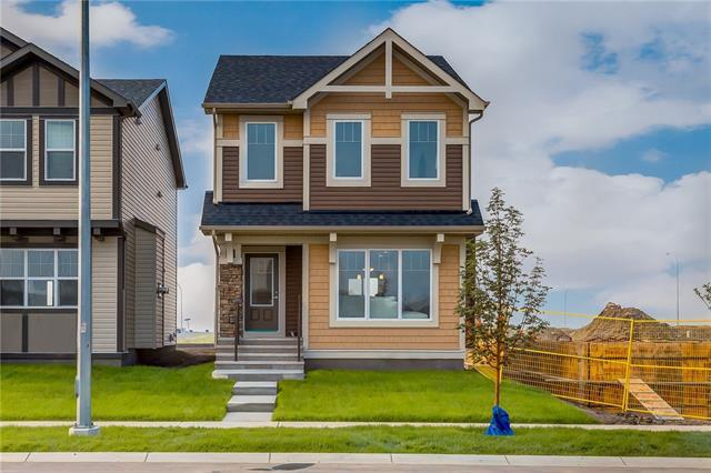 161 Hillcrest Avenue SW, Airdrie, AB T4B 4H6 (#C4201198) :: Redline Real Estate Group Inc