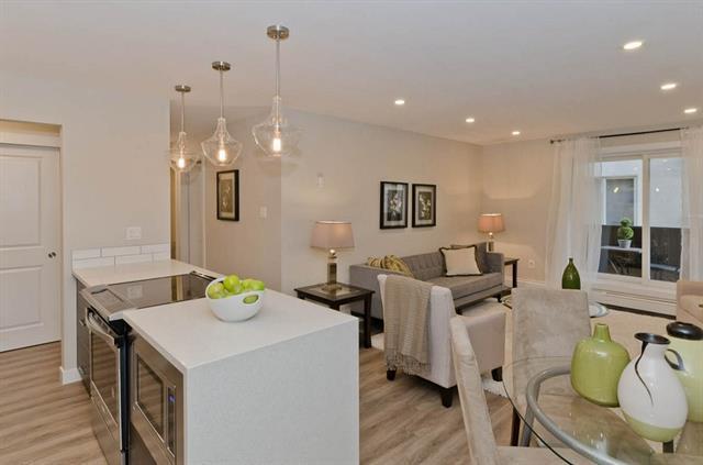120 15 Avenue SW #202, Calgary, AB T2R 0P5 (#C4201215) :: Your Calgary Real Estate