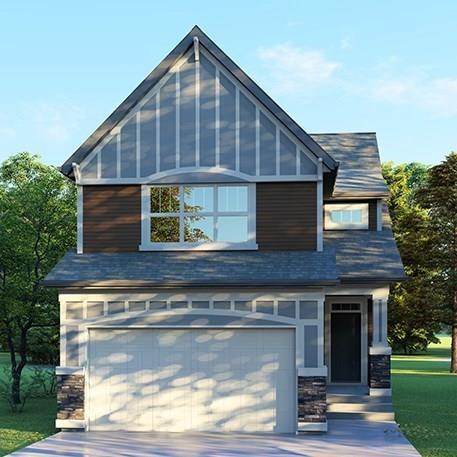 218 Riviera View, Cochrane, AB T4C 0Z2 (#C4201232) :: Your Calgary Real Estate