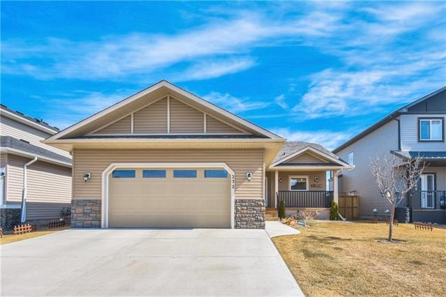 272 Ranch Close, Strathmore, AB T1P 0B5 (#C4201234) :: Redline Real Estate Group Inc
