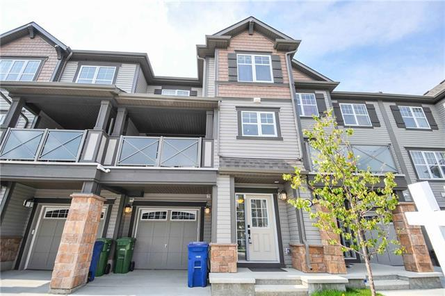 155 Windford Gardens SW, Airdrie, AB T4B 4A6 (#C4201254) :: Redline Real Estate Group Inc