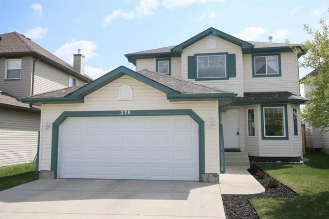 278 Lakeview Inlet, Chestermere, AB T1X 1P4 (#C4201261) :: Redline Real Estate Group Inc