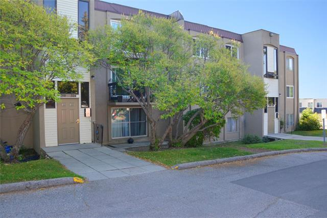315 Heritage Drive SE #324, Calgary, AB T2H 1N2 (#C4201271) :: Canmore & Banff