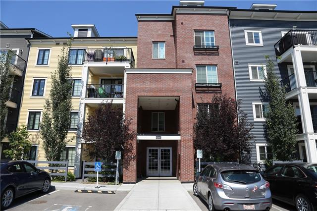 755 Copperpond Boulevard SE #4210, Calgary, AB T2Z 4R2 (#C4201273) :: Canmore & Banff