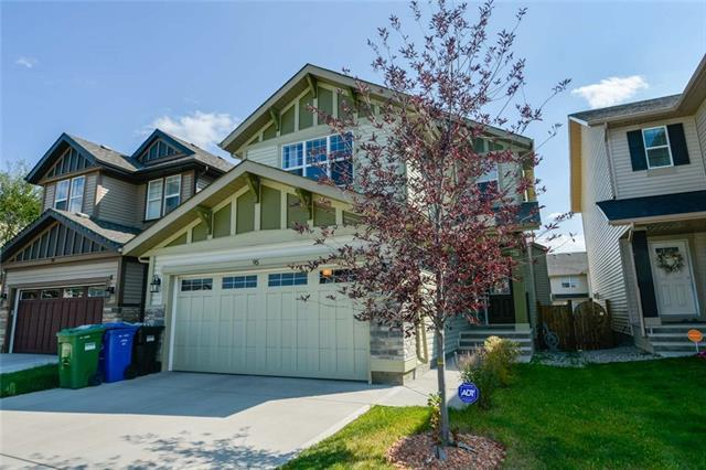 95 Chaparral Valley Way SE, Calgary, AB T2X 0V4 (#C4201277) :: Canmore & Banff