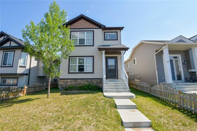 382 Martindale Drive NE, Calgary, AB T3J 0H8 (#C4201278) :: The Cliff Stevenson Group